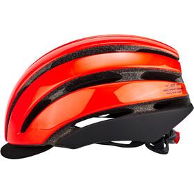 Giro Aspect Kask rowerowy, vermillion